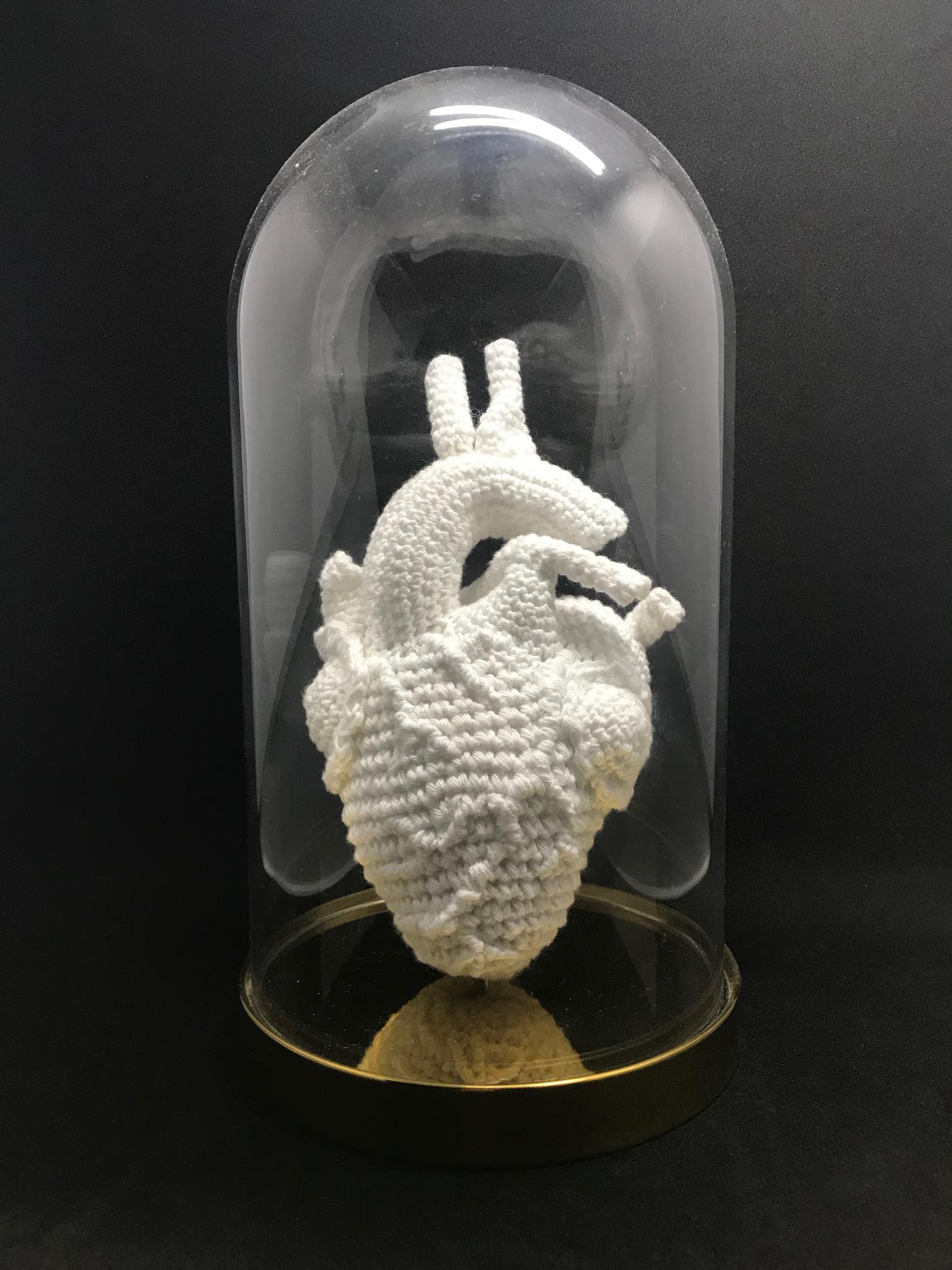 « Naturalia - Coeur Anatomique », 2018
