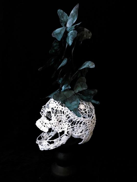 "Memento Mori - ""Memento Papiliones"""